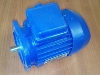 Электродвигатель АИР 63 В2 (0,55 кВт 3000 об/мин)