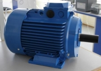 Электродвигатель АИР 100 L2 (5,5 кВт 3000 об/мин)