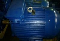 Электродвигатель АИР 250 М2 (90 кВт 3000 об/мин)