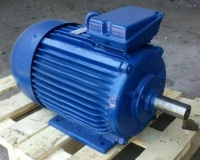 Электродвигатель АИР 200 L6 (30 кВт 1000 об/мин)