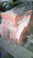 Сварочный генератор ГД-304 У3